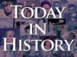 today in history image gray